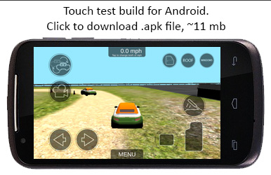Download Android build